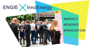 CES 2019: InnoEnergy, the European driver of the energy transition