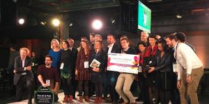Innovation Grands Prix of the City of Paris: a constructive partnership