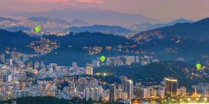 CES 2019 : Livin' une solution ENGIE pour des villes plus intelligentes
