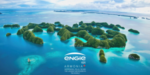 ENGIE EPS, a specialist in microgrids and energy storage at CES 2019