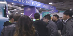 Innovation trends at CES 2019