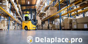 Delaplace.pro : la logistique collaborative, efficace et éco-responsable