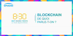 [REPLAY] Le Réveil du Digital - Blockchain : de quoi parle-t-on ?