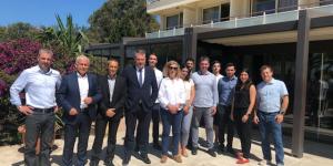 Lancement d'un appel à candidatures par Inizià et ENGIE en Corse