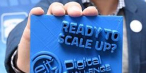 EIT Digital : How to scale up internationally?
