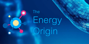 Blockchain : TEO (The Energy Origin) App  first on the Energy Web Chain !