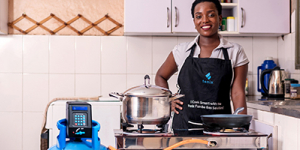 Fenix Fumba Cookstove: Making Cooking in Africa Clean And Affordable