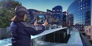 ENGIE New ventures investit dans Vyntelligence, startup pionnière de l'intelligence augmentée.