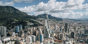 Bogotá's Race To Become Latin America's Smartest Smart City