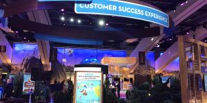 ENGIE à Dreamforce : innover ensemble vers la Quatrième Révolution Industrielle