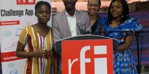Mon Artisan, winning app of the 4th edition of the RFI ChallengeApp