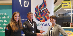 PayGas, an inclusive and eco-responsible clean cooking solution