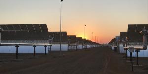 De l'Afrique du Sud au désert des Mojaves: les avancées des centrales solaires thermodynamiques