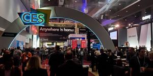 Retour du CES 2020 : données personnelles, Smart Living et environnement en tête d'affiche