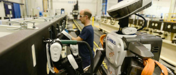 Collaborative robots could be put to use in 3 to 5 years