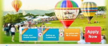 4 Taiwan municipalities win ICF smart city honors