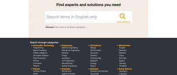 IdeXlab, une plateforme de mises en relation dans le domaine de l'innovation
