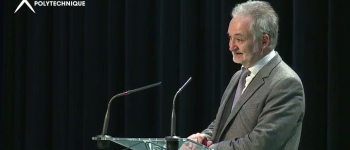 """Jacques Attali: """"The world in 2030, between altruism and individualism"""""""