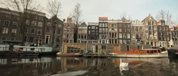 Amsterdam, sustainable city