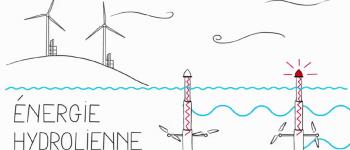Comment la mer peut-elle produire de l'électricité ?