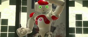 Des robots pour accompagner notre quotidien