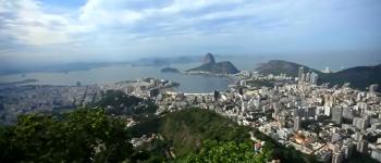 Rio de Janeiro, ville durable