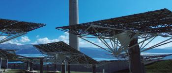 La stratégie de l'innovation du CNRS en 2014 : priorité à la transition énegétique