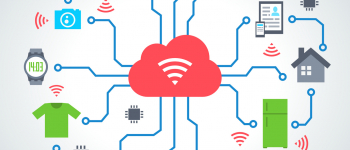 La relation entre l'Internet des objets et le cloud