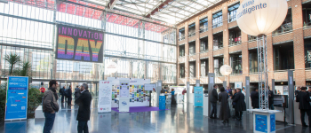 GDF SUEZ Innovation Day gives startups a boost!