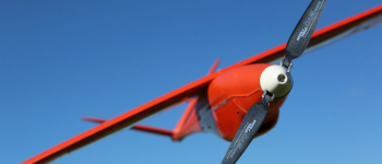 Data acquired by civilian drones: Redbird rewarded at the 2014 Innovation Awards of the city of Paris
