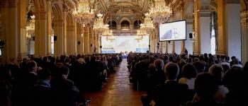 Greater Paris' Smart City Forum Review