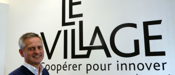 Le Village Business Incubator - an ecosystem opened to its inhabitants: innovators