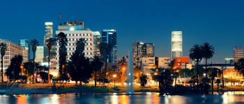 Los Angeles Ranked Best Big City For Digital Innovation