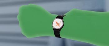 Un bracelet avec tag RFID ATEX pour la gestion des situations d'urgence  sur les plateformes pétrolières