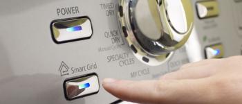SmartHome : Whirlpool récompensé au CES 2015 pour sa connectivité