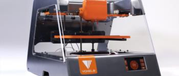 La première imprimante électronique