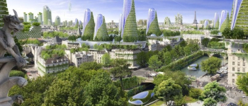 Paris in 2050