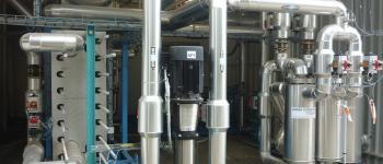 Générateur de coulis de glace, une solution de stockage d'énergie nominée aux Trophées Innovation CFIA