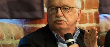 "Erik Orsenna: ""Innovation stands for new…"""