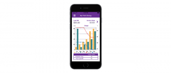 Think Energy Debuts Mobile App as IT Launches Mobile Strategy