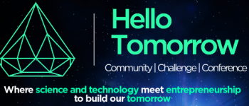 GDF SUEZ partners with the 2015 Edition of the Hello Tomorrow Challenge