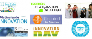 Open Innov by Engie: 7 months of innovative initiatives!