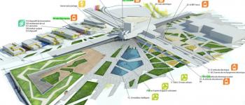 Astana, modèle de ville durable ? Quand les entreprises françaises mobilisent leur savoir-faire
