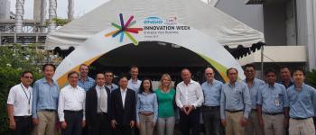 Groupe Glow en Thaïlande : comment faire avancer les énergies renouvelables localement