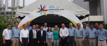 The Glow Group: growing renewable energy business locally, in Thaïland and globally in ASEAN
