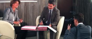 Lancement de l'appel à projets Cit'Ease et signature d'un partenariat entre ENGIE et Mulhouse