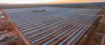 Faire progresser le solaire en Afrique du Sud grâce au 1er projet d'énergie solaire concentrée