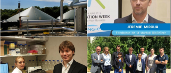 Innovative sensors for biogas plants: two winners for the call for projects