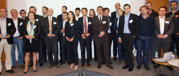 ENGIE remporte un trophée « Réussite commerciale » pour son partenariat avec la startup Deepki