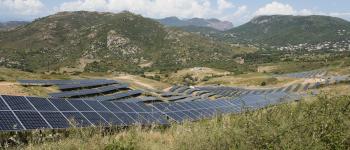 La Corse se convertit au Smart Grid solaire à Alata